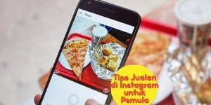 Jasa Social Media Makassar - tips upload produk di instagram headers