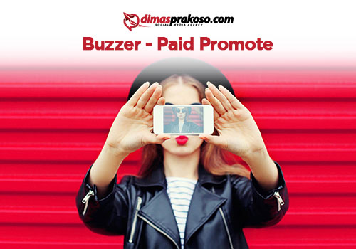 Digital Markseting Makassar - Buzzer Paid Promote Makassar