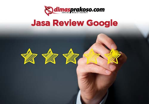 Digital Marketing Makassar - Jasa Review Google
