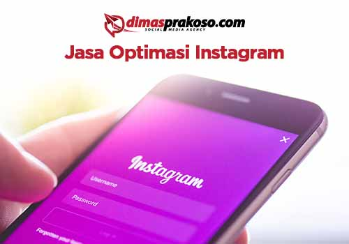 Digital Marketing Makassar - Jasa optimasi instagram