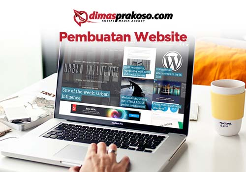 Digital Marketing Makassar - Jasa pembuatan website Makassar