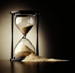 Hidup dan Jam pasir