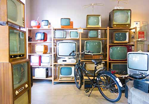 iklan di televisi