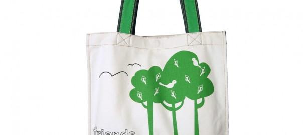 Kenalan dengan Eco Bag