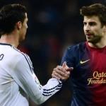 Ketika Real Madrid dan Barcelona Menyatu