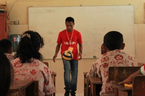 Kelas Inspirasi Makassar
