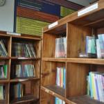 Kabar Perpustakaan