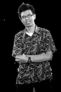 Awaludin Fatjrie Aryanto