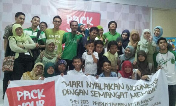 Penyala Makassar
