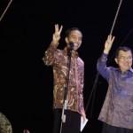 Pidato Kemenangan Jokowi