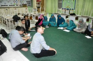 Kursus bahasa inggris di makassar