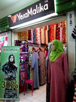 Yesamalika Makassar