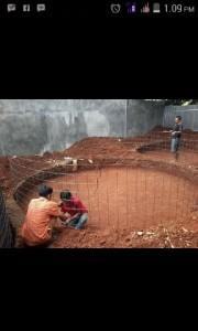 Jasa pembuatan Kolam di Makassar
