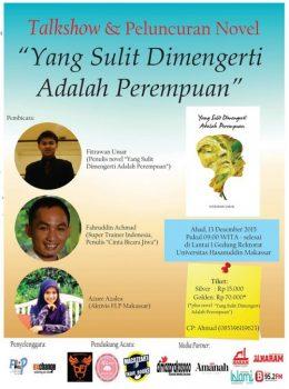 Event di Makassar