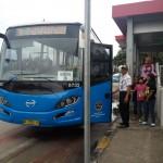 Jalur BRT Makassar yang Belum Kalian Ketahui