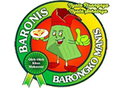 Baronis Barongko Manis