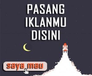 Iklan di Makassar