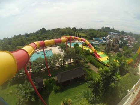Gowa Discovery Park