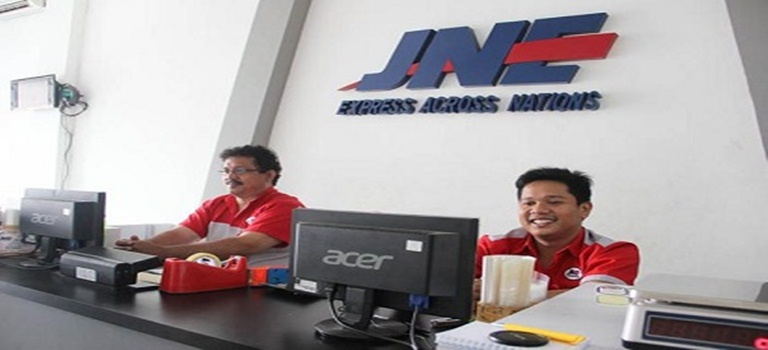 JNE Makassar, Jasa Pengiriman Terpercaya