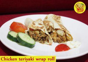 Tortilla Makassar