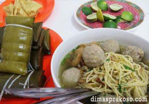 Bakso Alam Indah Makassar