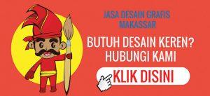 Jasa desain grafis Makassar