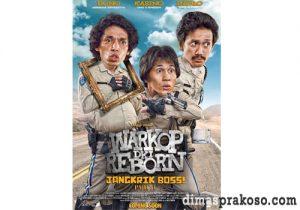 Warkop DKI Reborn: Jangkrik Boss Part 1