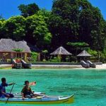 Pesona Pulau Samalona