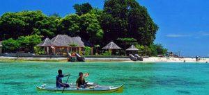 Pulau Samalona Makassar