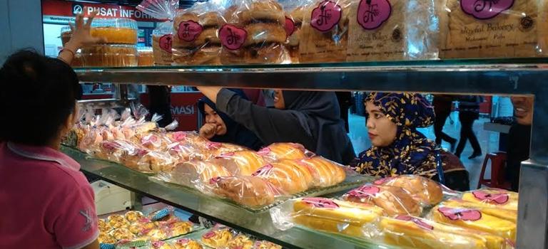 Joyful Bakery Makassar