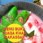 Menu Buka Puasa Khas Makassar