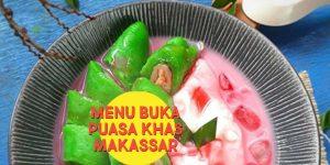 Menu Buka Puasa Khas Makassar headers