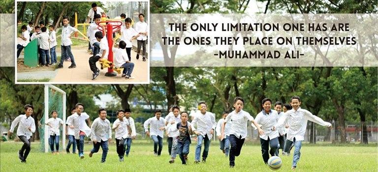 Sekolah Islam Terpadu Al-Biruni Buka Pendaftaran Siswa Baru