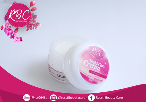 Ressti Beauty Care RBC Makassar