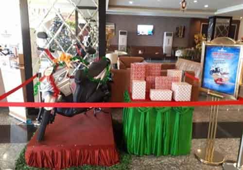 Promo Hotel Grand Asia Makassar