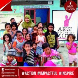 Aksi Indonesia Muda