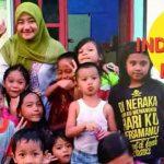 Aksi Indonesia Muda Mencari Relawan