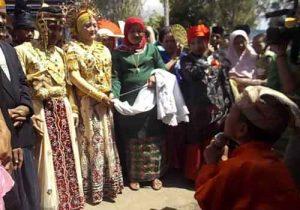 Tahapan Proses Pernikahan Dalam Adat Istiadat Suku Bugis Makassar - Marola