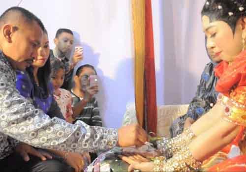 Tahapan Proses Pernikahan Dalam Adat Istiadat Suku Bugis Makassar - mapacci