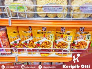 Oleh-oleh khas Makassar - Keripik otti 5