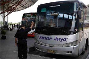 Tips Aman dan Nyaman Saat Mudik dengan Bus 2