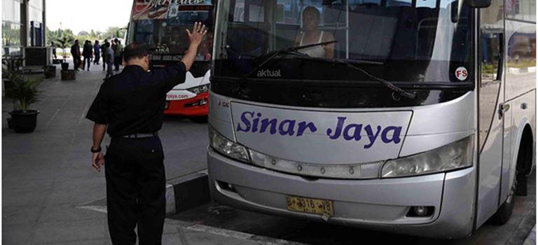 Tips Aman dan Nyaman Saat Mudik dengan Bus headers