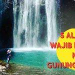 5 alasan wajib melakukan perjalanan ke Gunung Bromo