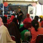 Erafone Ngobrol Tentang Pemanfaatan Social Media Bersama Komunitas Hunting Seru Makassar