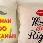 7 Pilihan Kado Pernikahan yang Pas