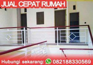 Rumah dijual di Makassar - BTP Bumi Tamalanrea Permai 5