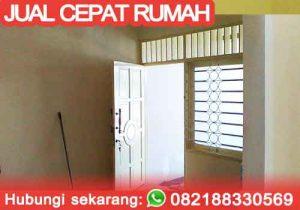 Rumah dijual di Makassar - BTP Bumi Tamalanrea Permai 4