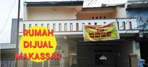 Rumah dijual di Makassar - BTP Bumi Tamalanrea Permai Headers