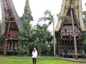 Tempat wisata di Makassar - Benteng Somba Opu (1)