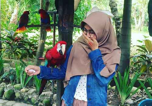 Tempat wisata di Makassar - Gowa Discovery Park